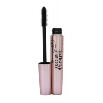 MASCARA CZARNA DOUBLE DREAM - PUROBIO