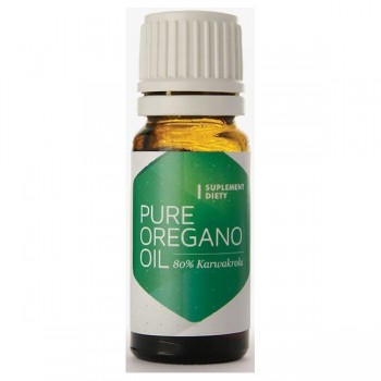 Olejek z Oregano Pure 10ml...