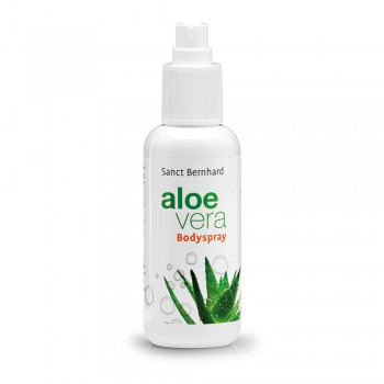 Aloes Spray do ciała 92% 125ml