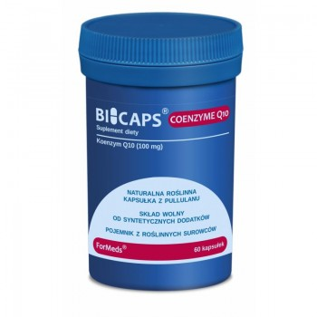 BICAPS COENZYME Q10 - 100mg...