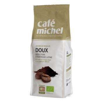 KAWA MIELONA ARABICA FAIR TRADE BIO 250 g - CAFE M